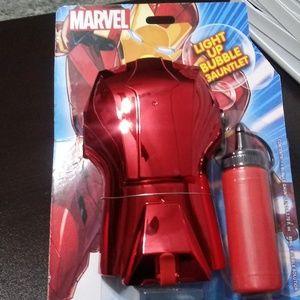 Iron Man Gauntlet